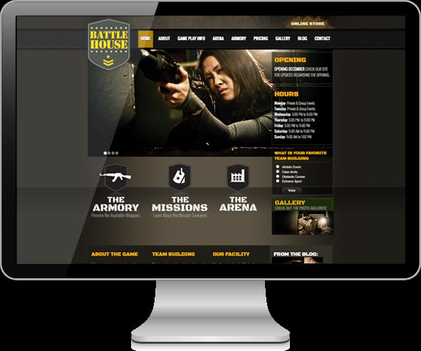 Battle House Image 1