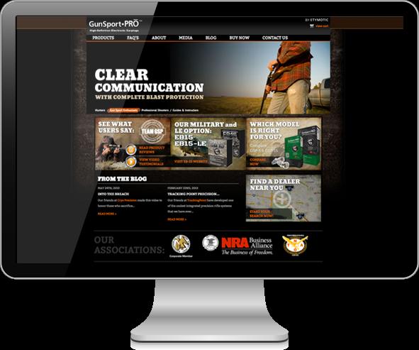 Gun Sport Pro Image 1