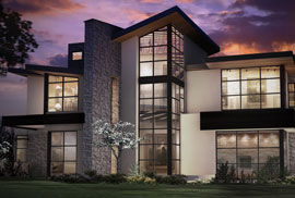 Riverview Homes Project Thumbnail