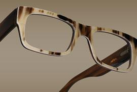 Haute Eyewear Project Thumbnail