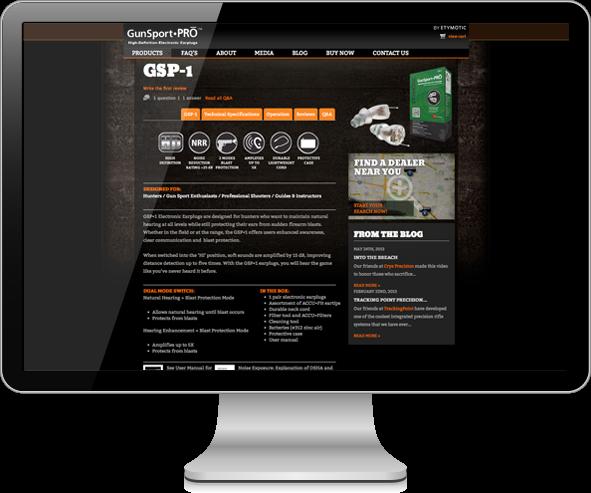 Gun Sport Pro Image 2