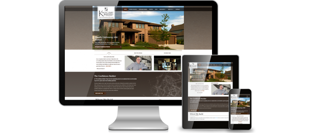 King's Court Builders Image 1