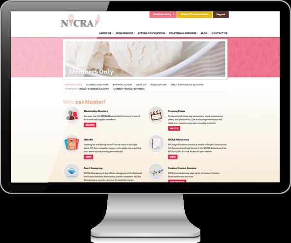 National Ice Cream Retailers Association Image 4
