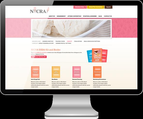 National Ice Cream Retailers Association Image 5